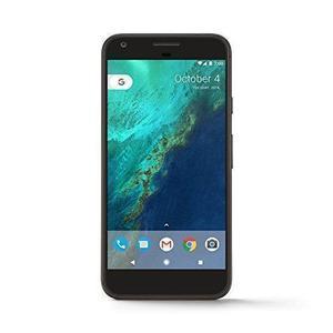 Google Pixel XL 128GB   - Zwart - Simlockvrij
