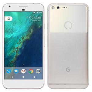 Google Pixel XL 128 Go   - Argent - Débloqué