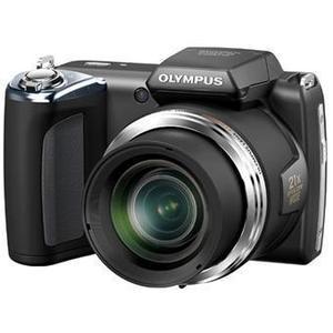 Puente - olympus SP-620UZ - Negro