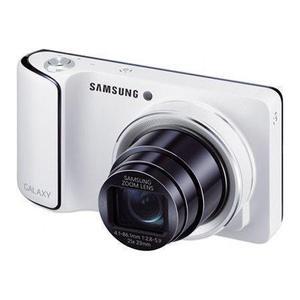 Kompakt Kamera  Galaxy EK-GC100 - Weiss