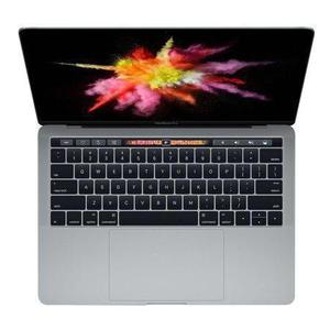 "MacBook Pro Touch Bar 15"" Retina (2018) - Core i7 2,6 GHz - SSD 512 Go - 16 Go AZERTY - Français"