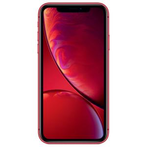 iPhone XR 64 Gb   - Rojo - Libre