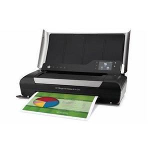 Imprimante multifonction portable Jet d'encre Hp Officejet 150