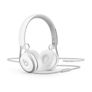 Kopfhörer mit Mikrophon Beats By Dr. Dre EP - Weiß