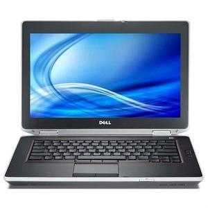 """Dell Latitude E6420 14"""" Core i3 2,1 GHz  - SSD 128 GB - 4GB AZERTY - Frans"""
