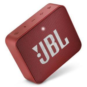 Lautsprecher Bluetooth Jbl GO 2 - Rot