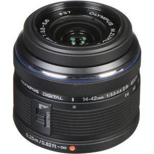 Objektiv Olympus M.Zuiko Digital Micro 4/3 14-42mm f/3.5-5.6
