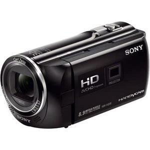 Sony HDR-PJ220 Camcorder - Schwarz