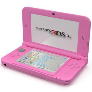 Console Nintendo 3DS XL 1 Go - Rose
