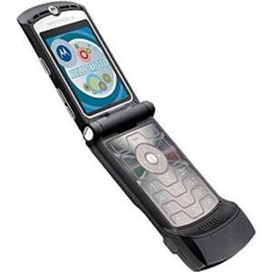 Motorola V3 - Noir- Débloqué