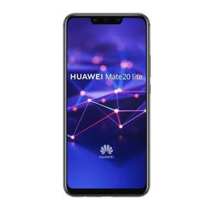 Huawei Mate 20 Lite 64GB Dual Sim - Nero (Midnight Black)