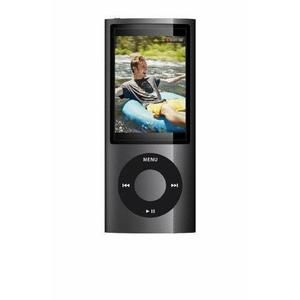 iPod Nano 5 MP3 & MP4-soitin & MP4 8GB - Harmaa