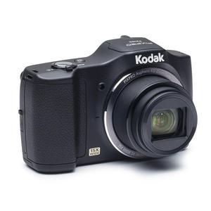 Compact - Kodak PixPro FZ152 Noir Kodak PixPro Aspheric ED Zoom Lens 24-360mm f/3.3-5.9
