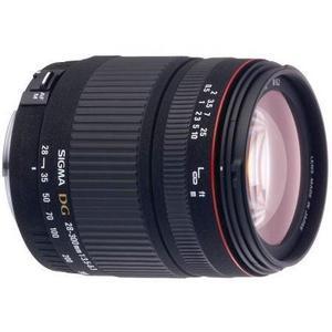 DG-Makroobjektiv Sigma F 28-300 mm f/3.5-6.3 für Nikon