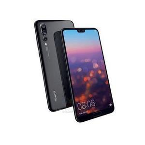 Huawei P20 Pro 128GB Dual Sim - Nero (Midnight Black)