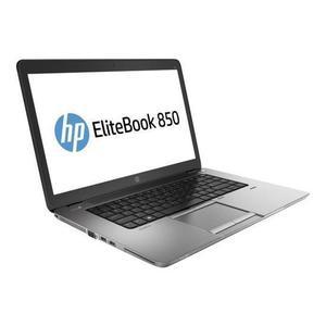 """HP EliteBook 850 G2 15"""" Core i5 2,2 GHz - SSD 180 GB - 16GB AZERTY - Französisch"""