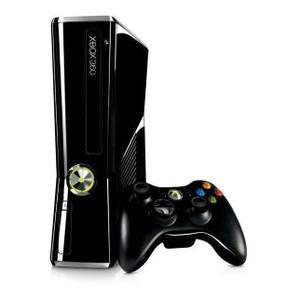 Microsoft Xbox 360 Slim Consola de jogos