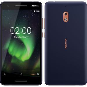 Nokia 2.1 8 Go - Bleu - Débloqué