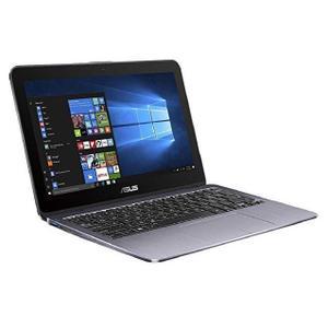 """Asus VivoBook Flip TP410UA-EC323T 14"""" Core i3 2,4 GHz - SSD 128 GB - 4GB - teclado francés"""