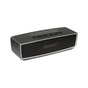 Enceinte Bluetooth Bose SoundLink Mini - Noir