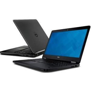 """Dell E7480 14"""" Core i5 2,4 GHz - SSD 256 GB - 16GB AZERTY - Französisch"""