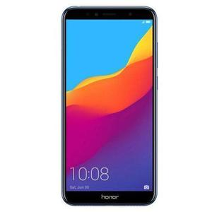 Huawei Honor 7A 16GB Dual Sim - Zwart (Midnight Black) - Simlockvrij
