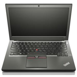"Lenovo THINKPAD X250 12"" Core i5 2,3 GHz - HDD 500 GB - 4GB AZERTY - Französisch"