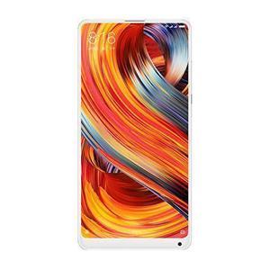 Xiaomi Mi Mix 2 128 Gb Dual Sim - Blanco Perla - Libre