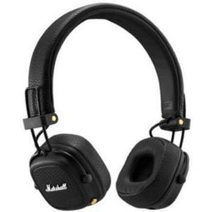 Casque     Bluetooth   Marshall Major 3 - Noir
