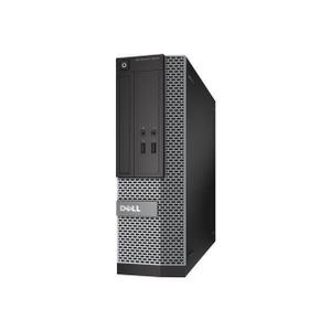 Dell OptiPlex 3020 Core i5 3,3 GHz - HDD 500 GB RAM 4 GB