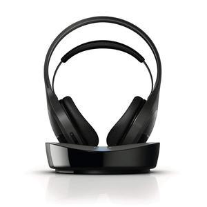 Kopfhörer Philips SHD8600/30 - Schwarz