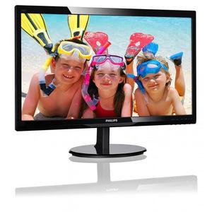 """Philips 223V5LSB/00 Tietokoneen näyttö 21"""" LCD FHD"""