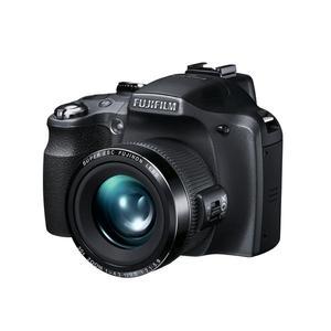 Kompakte Kamerabrücke - Fujifilm FinePix SL300 - Schwarz