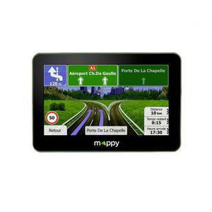 GPS Mappy Ulti S546 Schwarz