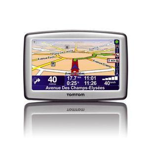 GPS TomTom XL Canada 310