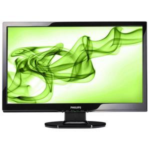 """Bildschirm 22"""" LCD FHD Philips 220E1"""