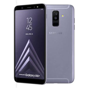 Galaxy A6 plus 32GB Dual Sim - Viola
