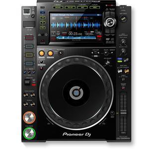 DJ multi-joueurs Pioneer CDJ-2000NXS2