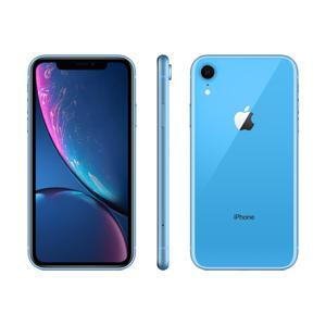 iPhone XR 64 Go   - Bleu - Débloqué