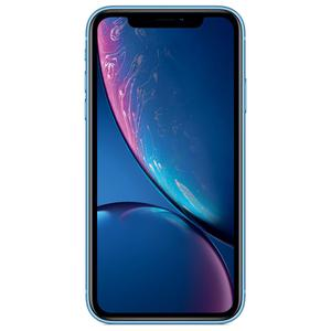 iPhone XR 64 GB   - Blue - Unlocked