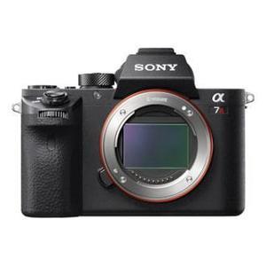Sony a7R II Hybrid 42 - Black