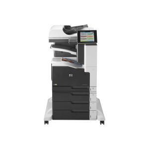 HP LaserJet M775Z Stampanti
