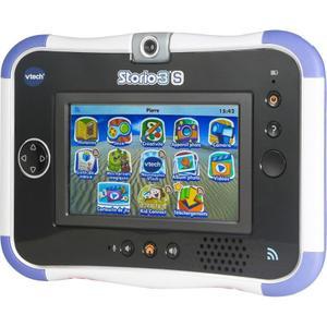 Vtech Storio 3S La tableta táctil para los niños