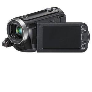 Camcorder Panasonic HC-V100 - Schwarz