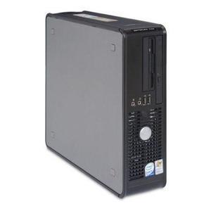 Dell Optiplex 755 SFF Core 2 Duo 2 GHz - HDD 250 Go RAM 4 Go