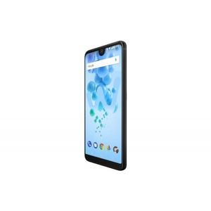 Wiko View 2 Pro A 64GB - Charocal