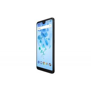 Wiko View 2 Pro A 64GB   - Houtskool - Simlockvrij