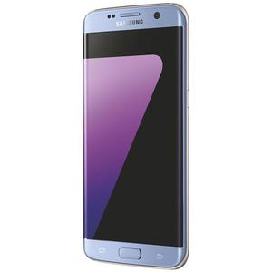 Galaxy S7 Edge 32 Gb   - Azul - Libre