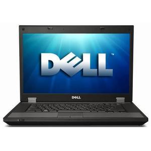 """Dell Latitude e5510 15"""" Core i5 2,67 GHz - HDD 500 GB - 4GB AZERTY - Französisch"""
