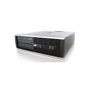 Hp Compaq Elite 8200 SFF Core i5 3,1 GHz - HDD 500 GB RAM 8 GB